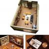 Miniature Model Elements