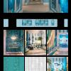 Permanent Set Graphics: Hotel