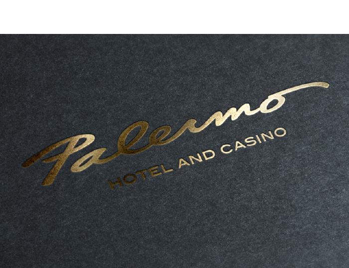 Hotel and Casino Logos